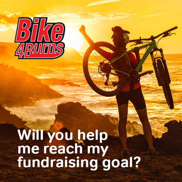 B4B Social Tile 1 - Help Me reach my fundraising goal!
