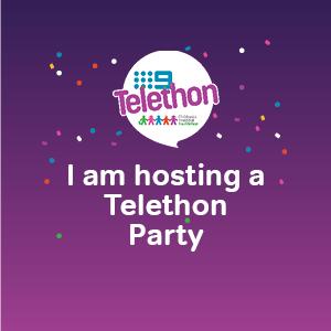 I'm Hosting a Party