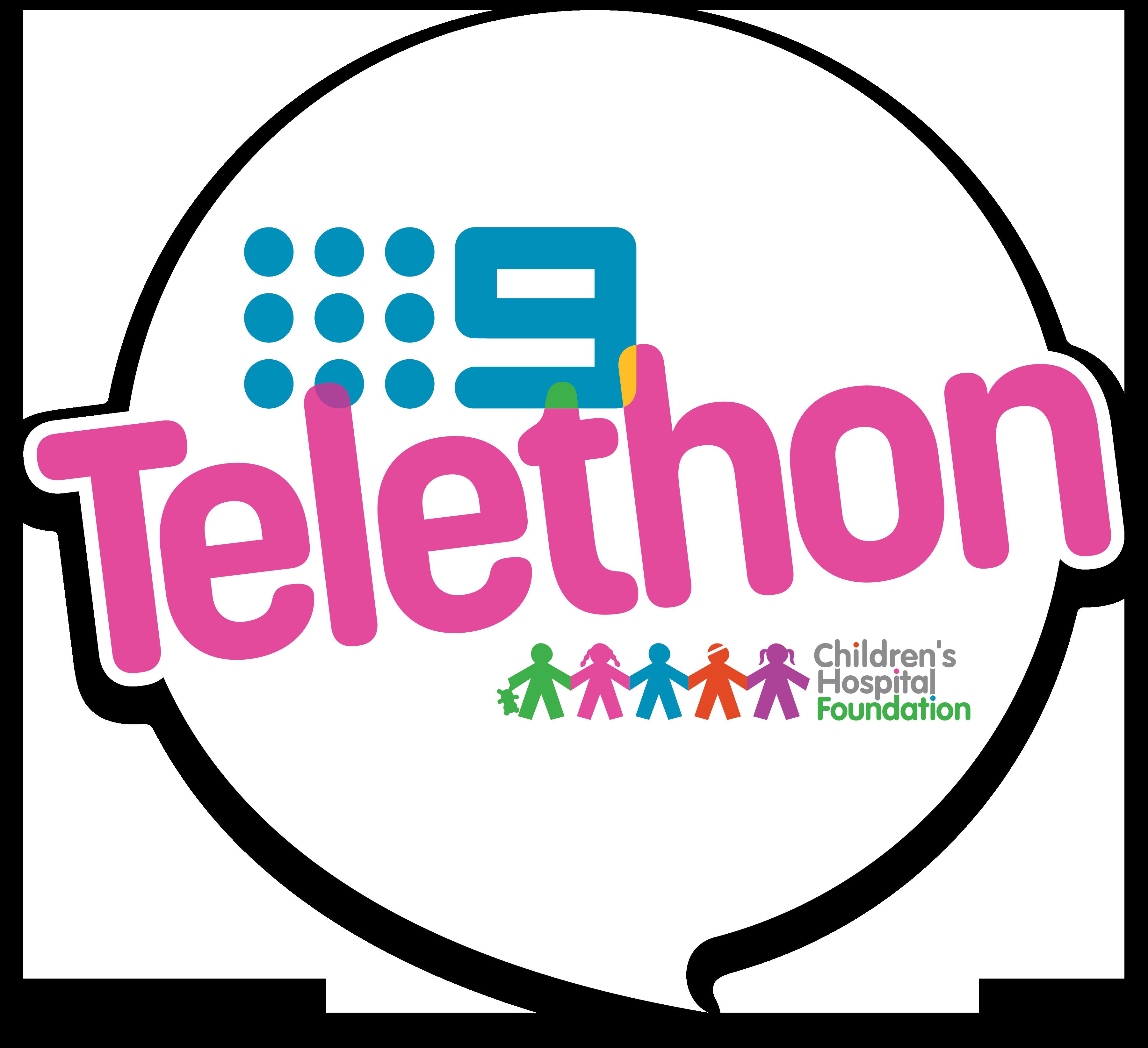 Children's Hospital Foundation Community Fundraising